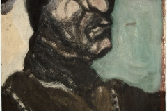 Pietro Ghizzardi-Napoleone Bonaparte