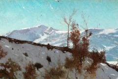 Stefano Bruzzi-neve-sulle-colline