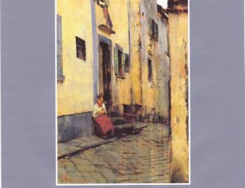 2013, Settembre, Dipinti inediti rari della pittura italiana dell'Ottocento, Galleria Pananti Firenze
