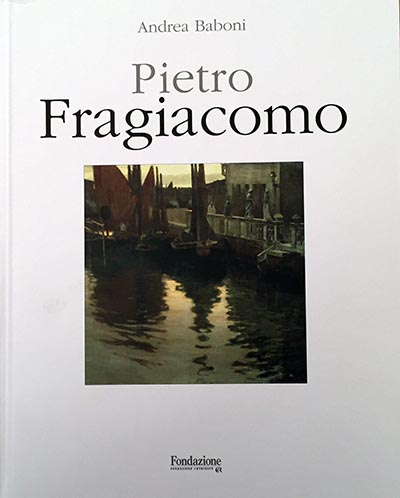 2017, Pietro Fragiacomo, Trieste Fondazione Cassa di Risparmio