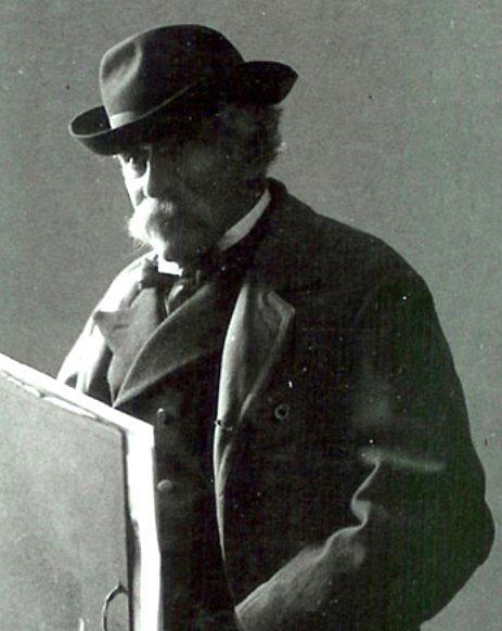 Archivio Giovanni Fattori